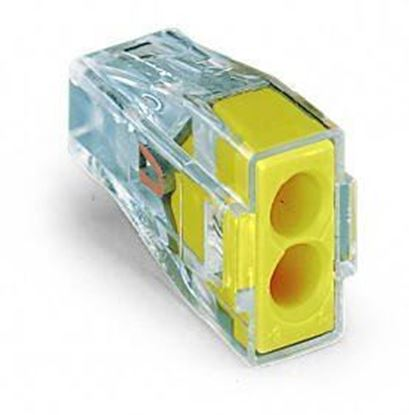 Wago 773-102 Terminal Block Connector (PACK OF 100)