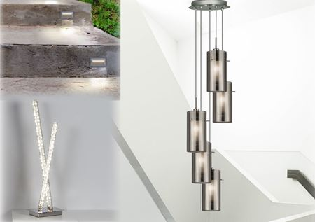 Picture for category Decorative Lighting