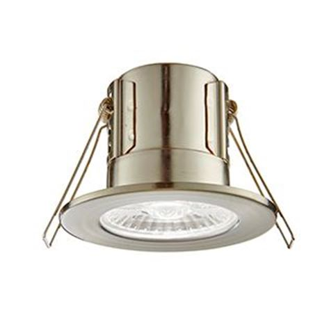 Picture for category Saxby LED Fire Rated Downlights