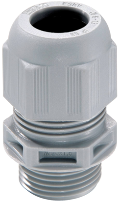 Wiska ESKV M12 SPRINT Cable gland  (Clamping range 3 - 7mm) 10066380